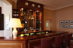 Order Bar