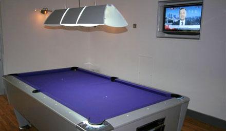 Order Pool