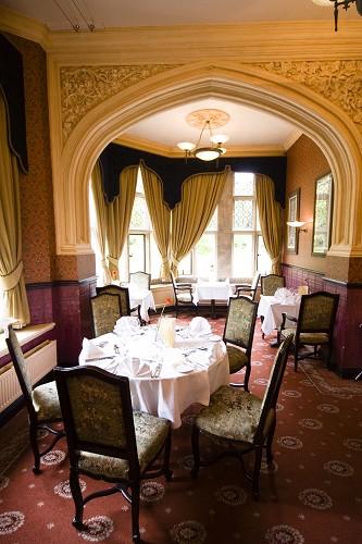 Order Gilbert's Restaurant