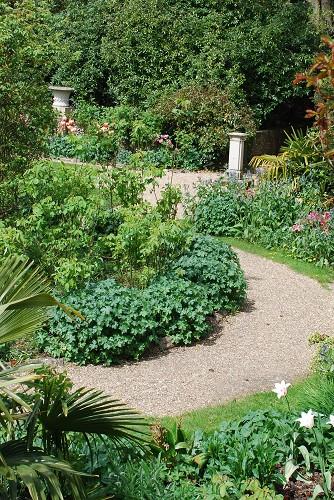 Order Garden