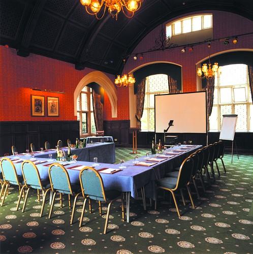 Order Conferences