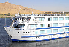 Order Nile Cruise Holidays
