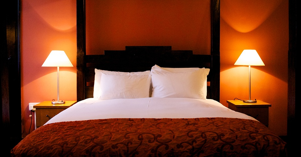 Order Honeymoon suites