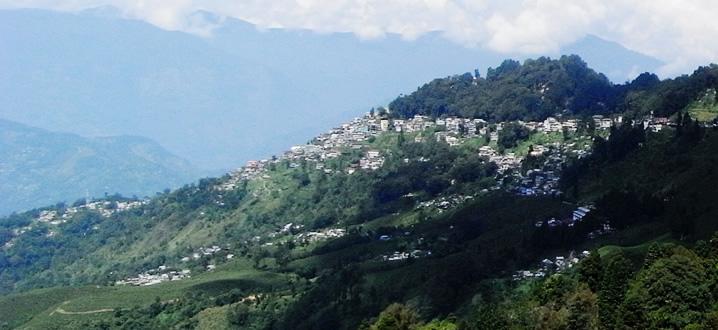 Order Darjeeling & Sikkim tour