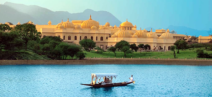 Order Jewels of India tour