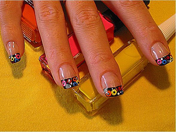 Nail Art In Crawley Company Beautiful Nails Body Salon Ltd
