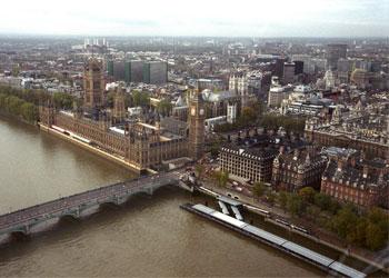 Order London city breaks holidays