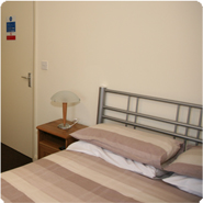 Order Double Room