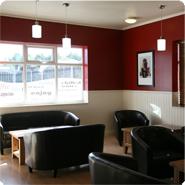 Order Coffee Lounge