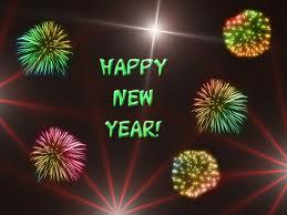 Order New Year Holidays