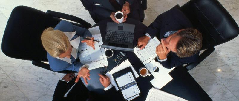 Order Meetings