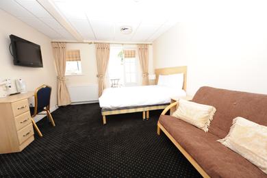 Order Double En-Suite Rooms