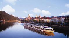Order River Cruises