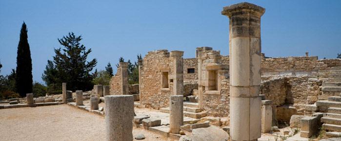 Order Cyprus Holidays