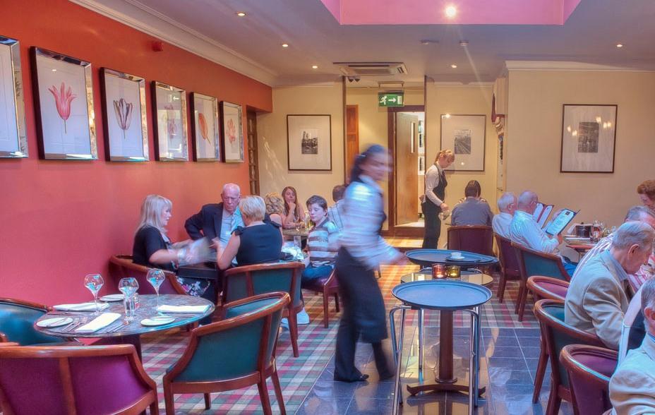 Order The Wentbridge Brasserie