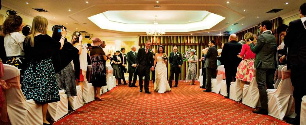 Order Wedding Ceremonies