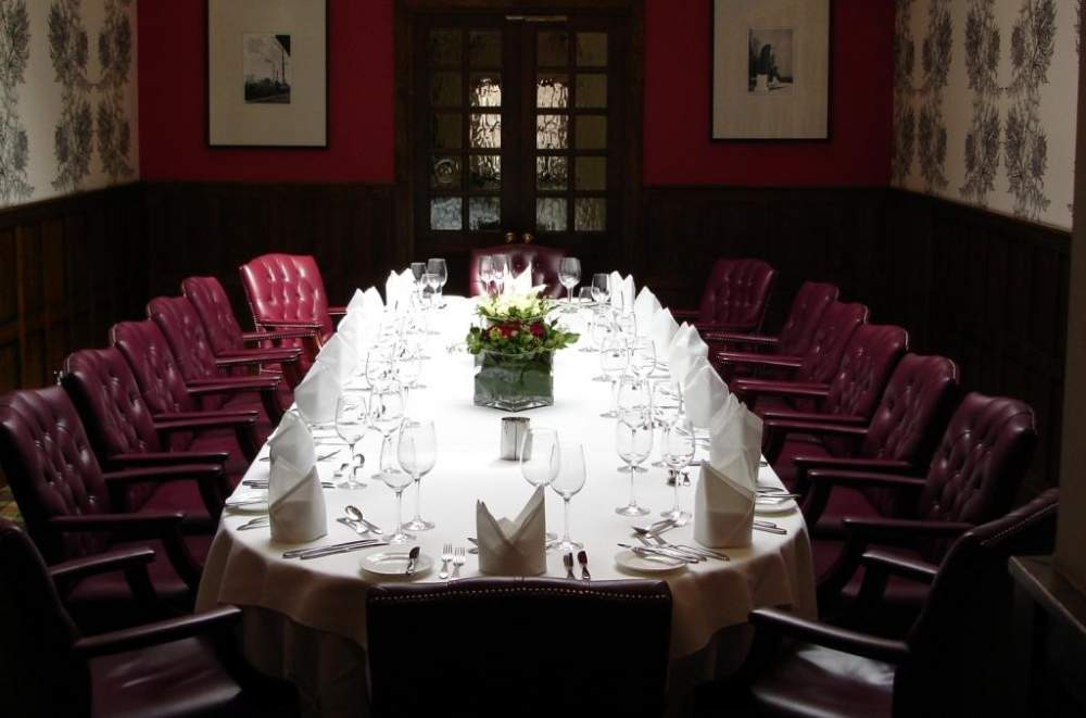 Order Private Dining