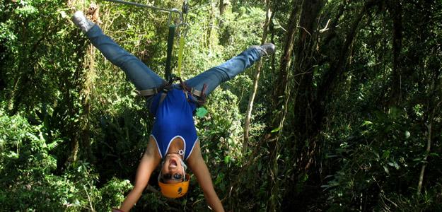 Order Costa Rica Quest tour