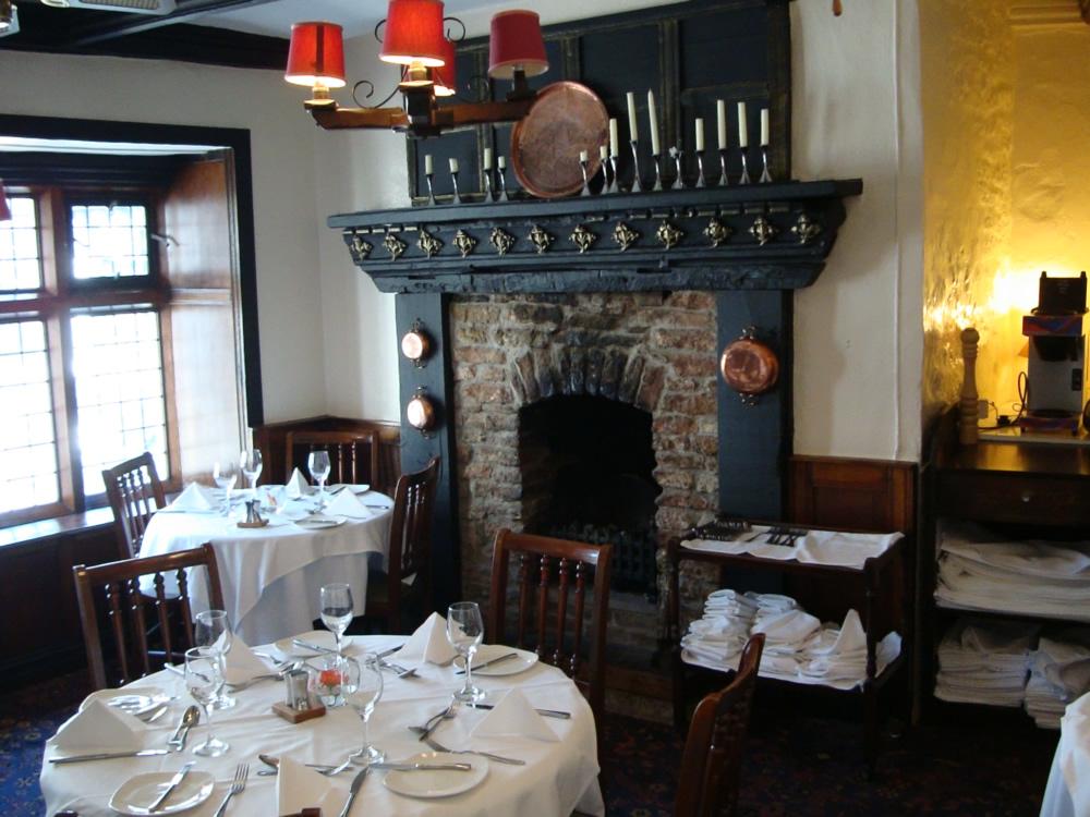 Order Rugantino Restaurant