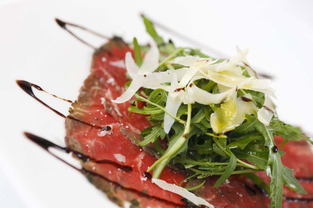 Order Brufani's Restaurant