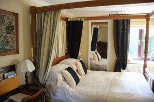 Order Lady Hamilton Room