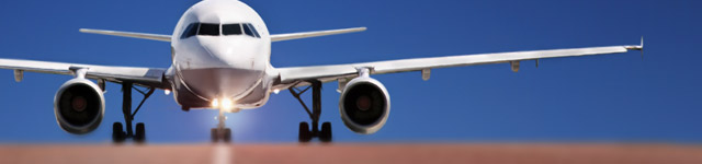 Order Flights booking