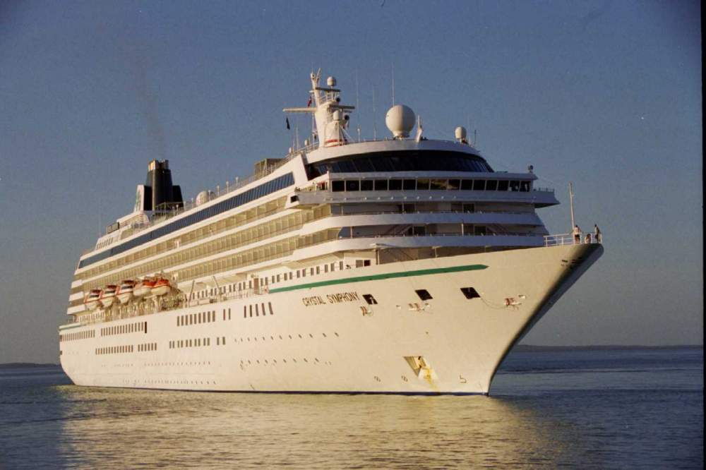 Order Luxury all inclusive exclusives cruises