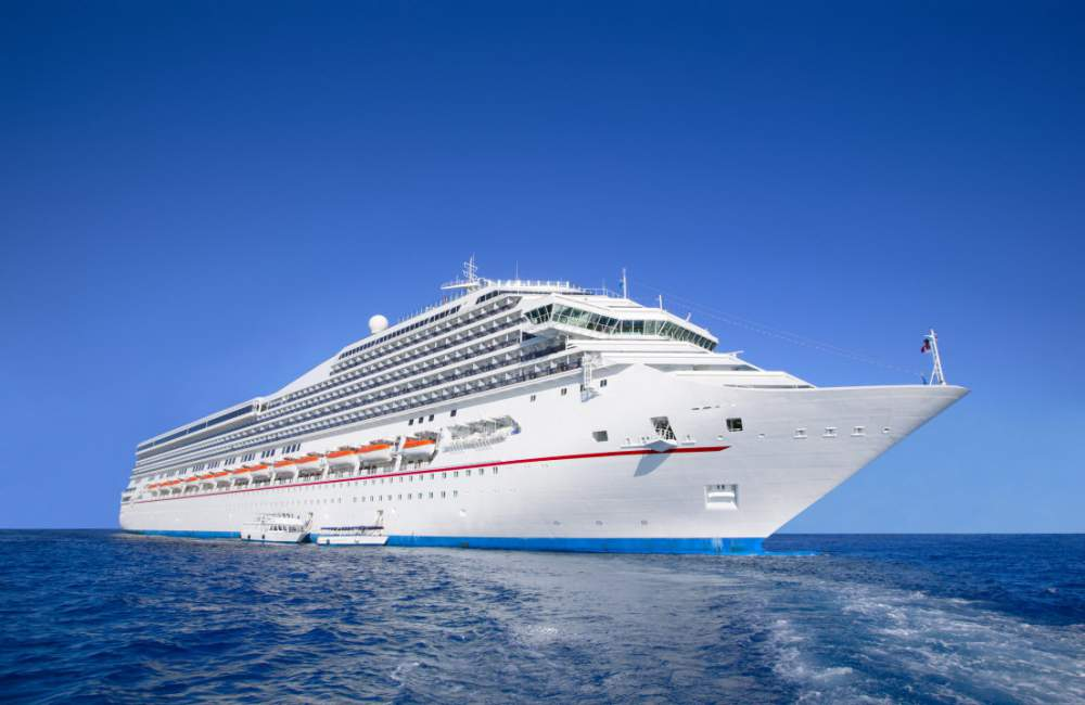 Order Celebrity Cruises