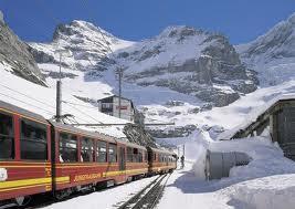 Order Great Rail Journeys