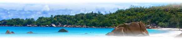 Order The Seychelles holidays