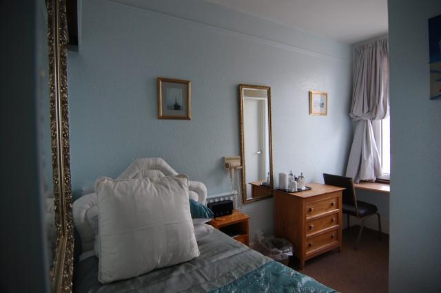 Order Single En-suite Room