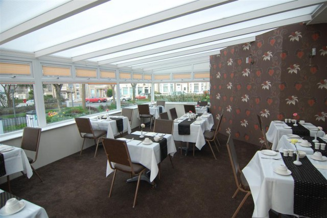Order Dining room