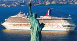 Order Transatlantic cruises