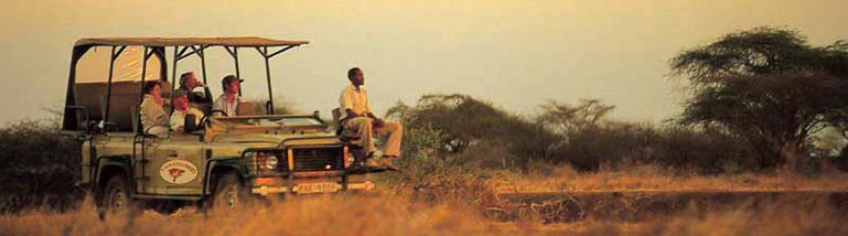 Order Kenya tours and safari holidays