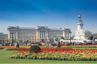 Order London Holidays