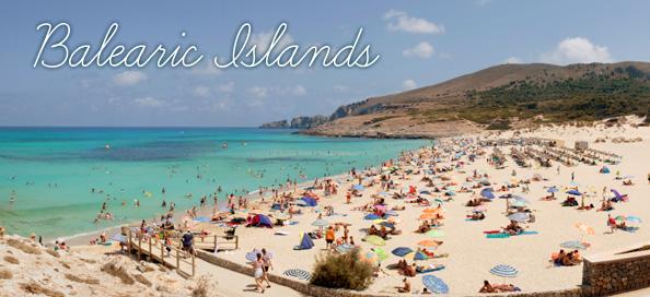 Order Majorca Holidays