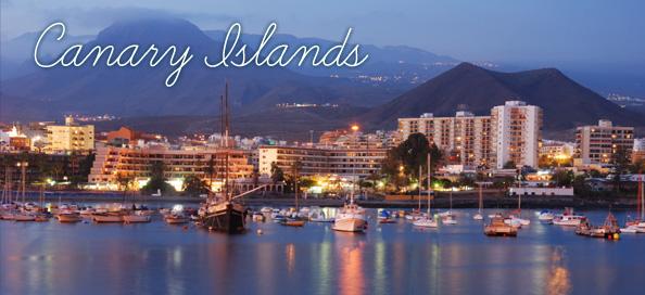 Order Tenerife Holidays
