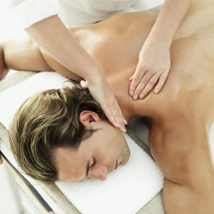 Order Massage Therapy