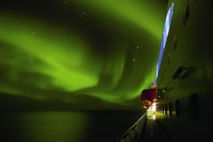Order Arctic Adventure Cruise