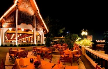 Order Mandarin Oriental Bangkok tour