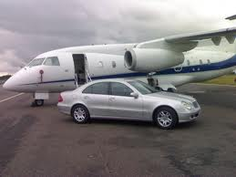 Order Airport taxi transfers