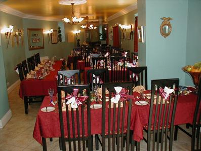 Order The Gatehouse Restaurant