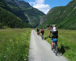 Order Biking tours