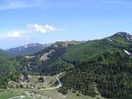 Order Velebit Mountains tour