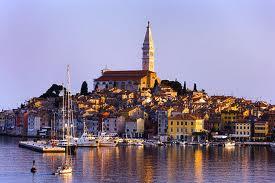 Order City Break Croatia holidays