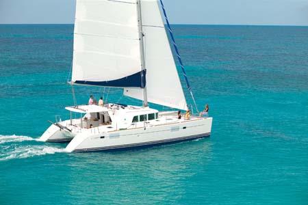 Order Sailing holidays
