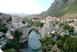 Order Mostar & Bosnia Day Trip