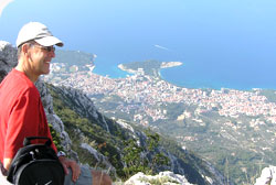 Order Biokovo Mountain Walk tour