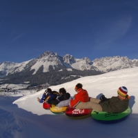 Order Winter Activity Holidays