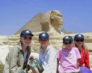Order Discovery Holidays for Families